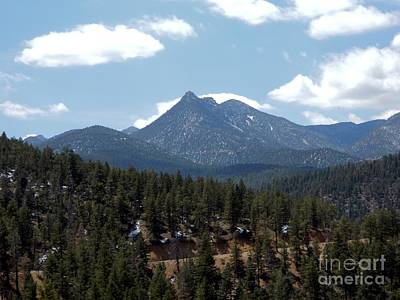 Frizzell Photograph - Colorado by Michelle Frizzell-Thompson