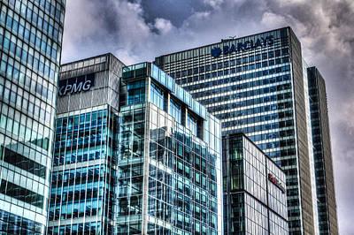 Amy Weiss - Corporate London by David Pyatt
