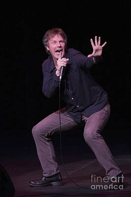 Dana Carvey Art Print