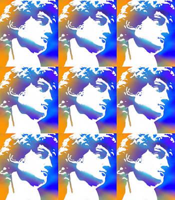 David Repeat Treatment One Color Original