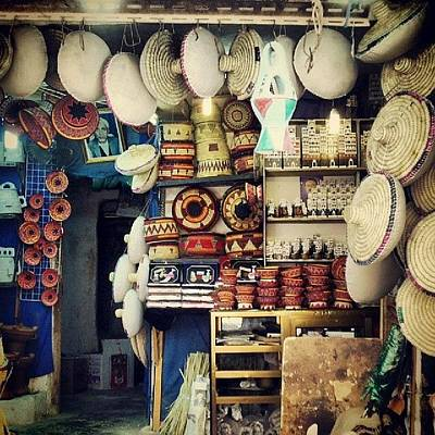 Ceramics Photograph - #day #love #instagram #insta #travel by Mohamed Elkhamisy