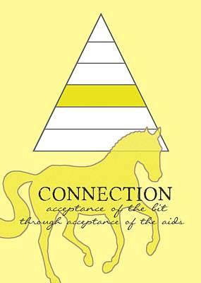 Define Connection Art Print by JAMART Photography