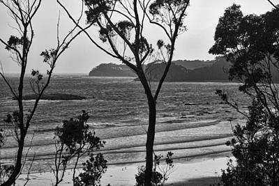 Photograph - Denhams Beach - Australia by Steven Ralser