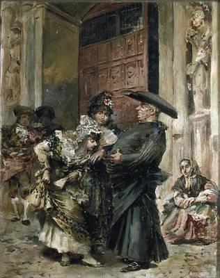 Denis Belgrano, Jos� 1844-1917. The Art Print