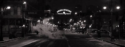 Photograph - Denver Union Station by Ken Smith