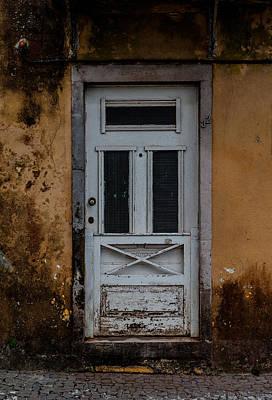 Photograph - Door99 by Joseph Amaral