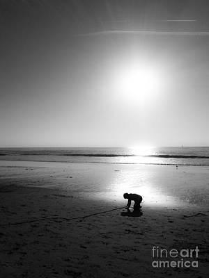 Photograph - Dream Developer by Fei Alexander