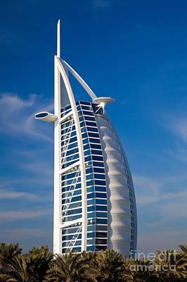 Dubai   Art Print by Fototrav Print