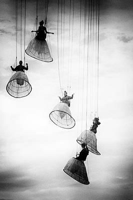 Angel Photograph - Dutch Angels by Julien Oncete