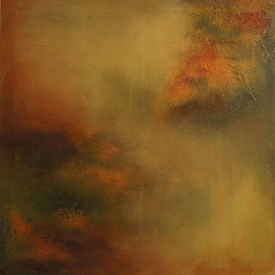 Painting - Earth Tones by Debra Crank