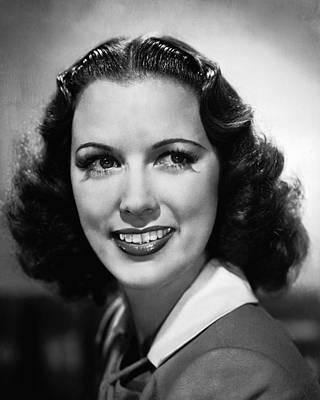 Eleanor Photograph - Eleanor Powell by Silver Screen