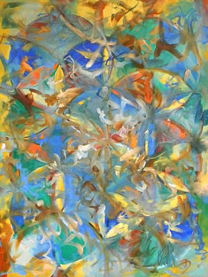 Emergence Original by Art by Kar