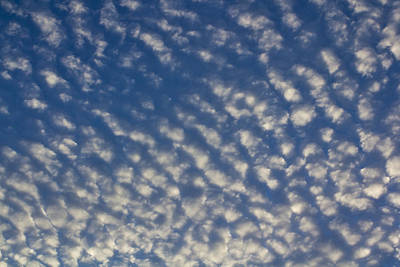 Photograph - English Sky by David Pyatt