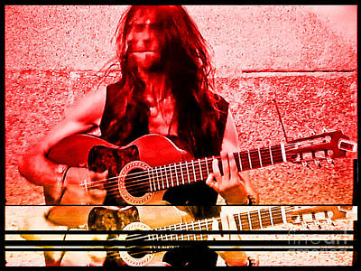 Digital Art - Estas Tonne by Fei A