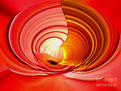 Photograph - Falling  by Luther Fine Art