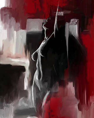Nudes Royalty-Free and Rights-Managed Images - Figure Work by Catf