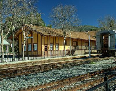 Fillmore Station Original