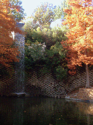 Photograph - Finlay Park Columbia Sc 2 by Lisa Wooten