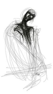 Digital Art - Formation by Khaya Bukula