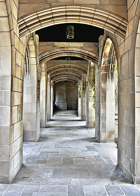 Photograph - Fourth Presbyterian Church Chicago by Christine Till