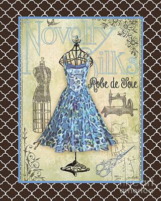 French Dress Shop-b1 Original