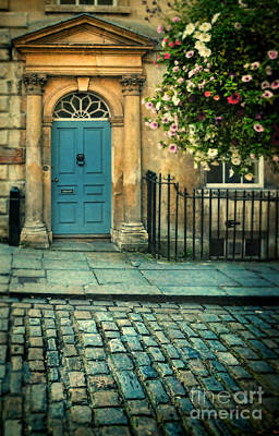 Photograph - Front Door  by Jill Battaglia