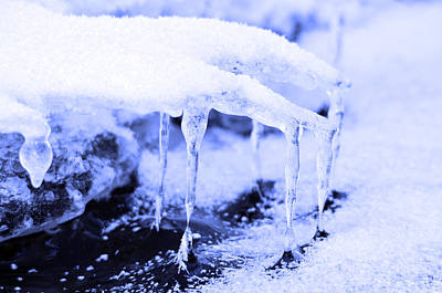 Frozen Lake Original by Tommytechno Sweden