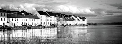 Galway Photograph - Galway, Ireland by Panoramic Images