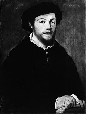 George Wishart (1513-1546) Art Print by Granger