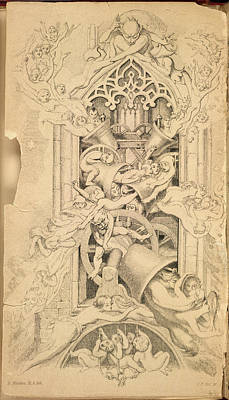 Goblins Art Print