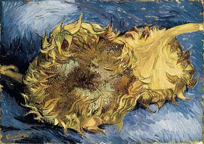 Gogh, Vincent Van 1853-1890 Art Print by Everett