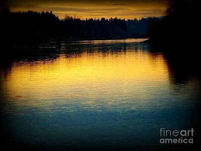 Photograph - Good Morning Sunrise by Susan Garren