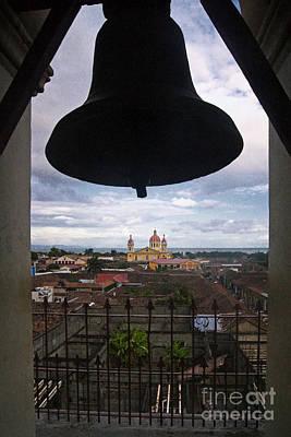 Photograph - Granada Nicaragua by Rudi Prott