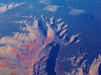 Grand Canyon 4 Art Print