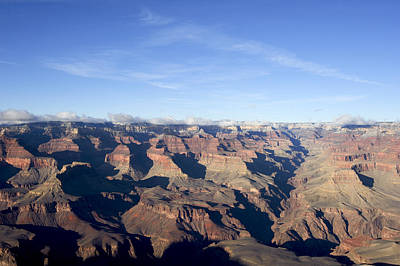Bob Clark Photograph - Grand Canyon by Bob Clark