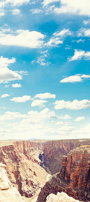 Photograph - Grand Canyon National Park - Arizona by Franckreporter