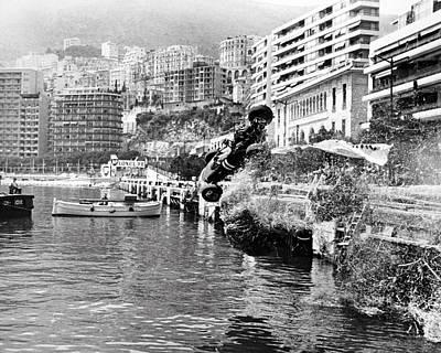 1960 Photograph - Grand Prix  by Silver Screen