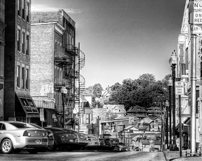 Photograph - Greensburg by Coby Cooper
