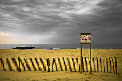 Photograph - Greetings From Asbury Park by Jeff Adkins