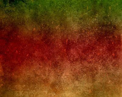 Grunge Background Original by Kirsty Pargeter