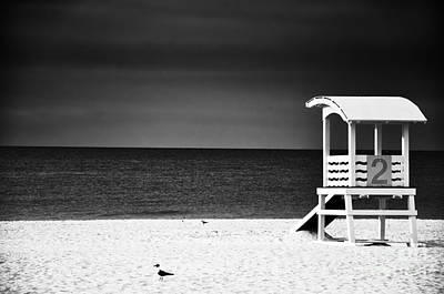 Photograph - Gulf Shores Alabama  by Danny Hooks