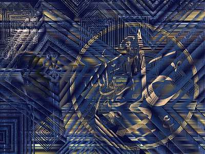 Hagia Sophia Art Print by Ayhan Altun