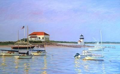 Harbor Light Original