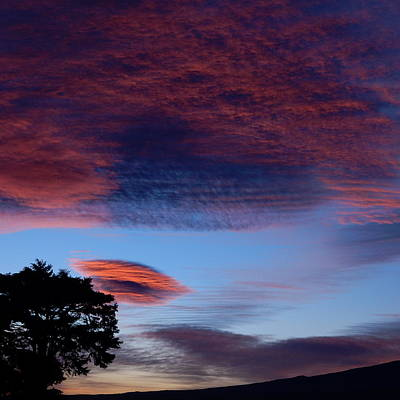 Photograph - Hawaiian Sunrise by Pamela Walton