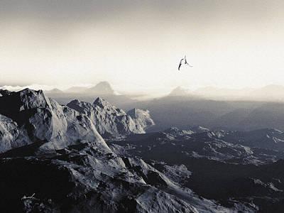 Photograph - Heaven's Breath 9 by The Art of Marsha Charlebois