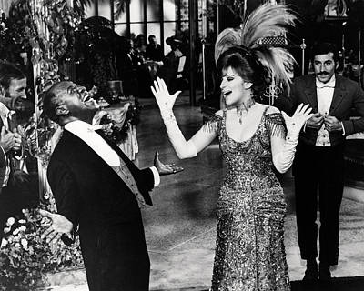 1960 Photograph - Hello, Dolly!  by Silver Screen