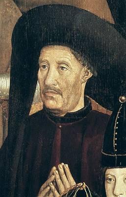 Henry The Navigator 1394-1460 Art Print by Everett