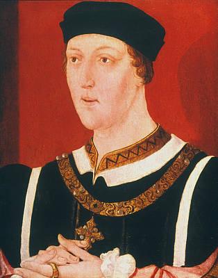 Painting - Henry Vi (1421-1471) by Granger