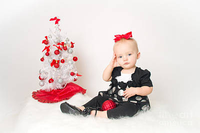 Photograph - Holiday Portraits by Alana Ranney