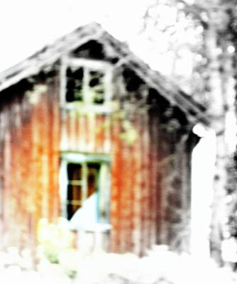Infidelity Photograph - They Called It Home Sweet Home But They Left It Anyway And They Never Came Back  by Hilde Widerberg
